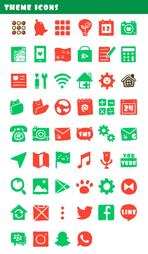 Wallpaper Kitty Christmas 1.0.0 Windows u7528 5