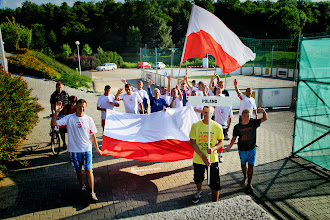Photo: Homeless World Cup Poznań 2013 Piłka ulicznafot. DeKaDeEs