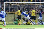 ? Dortmund verliest, ondanks geniale assist Sancho en doelpunt Witsel, de Kohlenpott-derby (en ook de titel?)