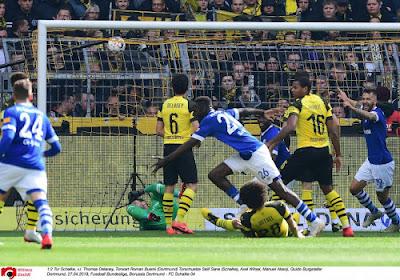 5 raisons de ne pas manquer la reprise de la Bundesliga