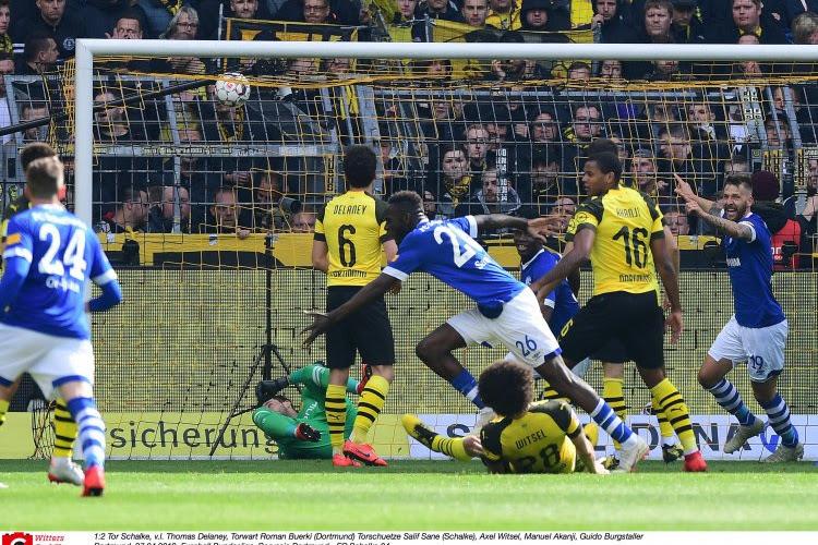 🎥 Bundesliga : Raman et Lukebakio à la fête avec Düsseldorf, Witsel se met en évidence dans le derby de la Ruhr