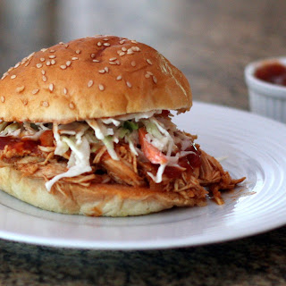 Crock Pot Pulled Chicken Recipe
