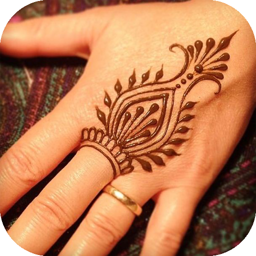 New Simple Mehndi Design (app)