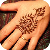 New simple mehndi designs