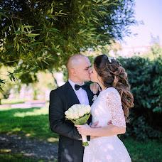 Wedding photographer Ramil Gabdulin (rgfoto). Photo of 07.09.2016