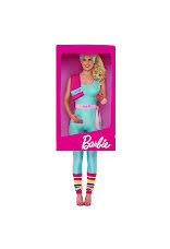 Dräkt, Barbie-box