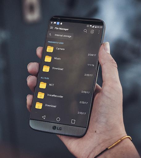 galaxy note 8 dark lg g6 v20 g5 v30 app for android. Black Bedroom Furniture Sets. Home Design Ideas