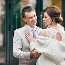 Wedding photographer Oleg Ovsyannikov (OlegOvsyannikov). Photo of 11.05.2016