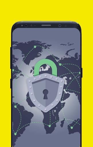 ShieldVPN - Free VPN Proxy Server & Secure Service 1.0 screenshots 2