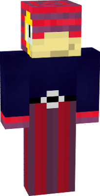 The Number One skin