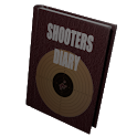 Shooters Diary icon