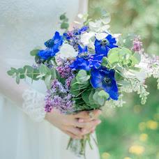 Wedding photographer Olga Bezuglaya (BezuglayaOlga). Photo of 08.07.2015