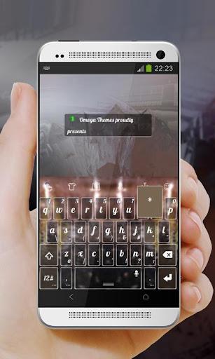 玩個人化App|マディ·ブラウンMadi· buraun TouchPal免費|APP試玩