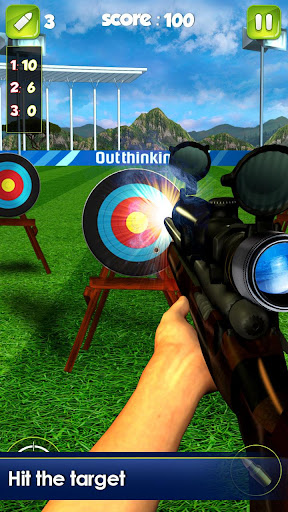 Unity3D Shooting Games