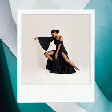 Fashion Forward Frame - Instagram Post Template