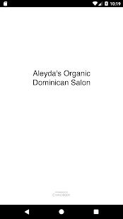 Aleyda's Dominican Salon - náhled