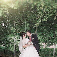 Wedding photographer Natalya Drugaleva (4ebyrawek). Photo of 17.12.2013