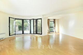 Appartement a louer boulogne-billancourt - 4 pièce(s) - 96.7 m2 - Surfyn