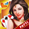 Teen Patti - Bollywood 3 Patti icon