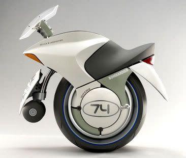 Poznaj 10 najdziwniejszych motocykli, jakie kiedykolwiek powstały - lub jeszcze nie... w naszym zestawieniu jest sporo projektów, które mogą zostać wznowione w najbliższych latach!