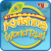 Krishna World Run