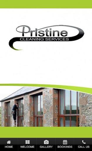Pristine Clean Online