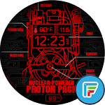 Ghostbusters watch face 3 Icon