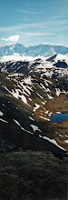 Photo: Wrangell-St. Elias (Nabesna/Tanada Lake)