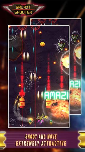 Galaxy Wars - Space Shooter 1.2 screenshots 2