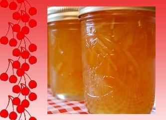 Mermelada de Naranjas Light - 0 ProPoints 333_cherries_mermelada%20naranja
