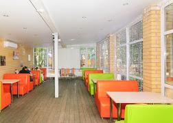Ресторан Green Cafe