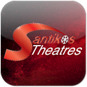 Santikos Theatres icon