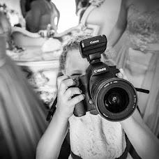 Wedding photographer Marco Lautizi (lautizi). Photo of 08.02.2016