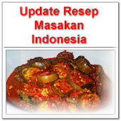 Update Resep Masakan Indonesia