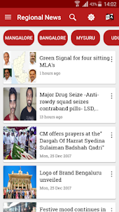 NMC News - náhled