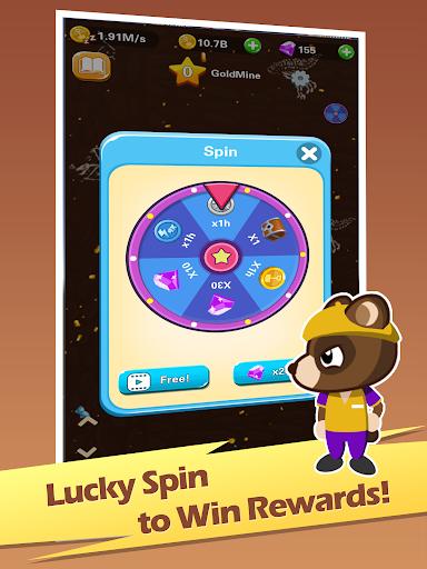 Super Miner Trip screenshot 13