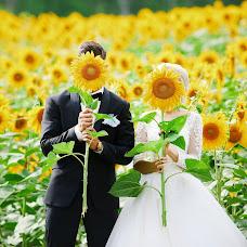 Wedding photographer Vladimir Popov (Photios). Photo of 31.07.2018