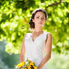Wedding photographer Aleksandr Denisov (Sonce). Photo of 14.08.2014