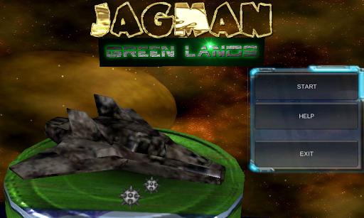 JagMan GreenLands