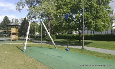 Parco giochi 1