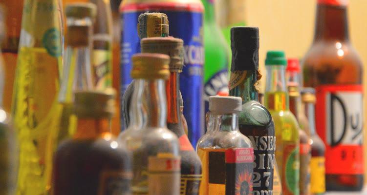 Bottles di Steo