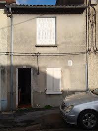 maison à Le Dorat (87)