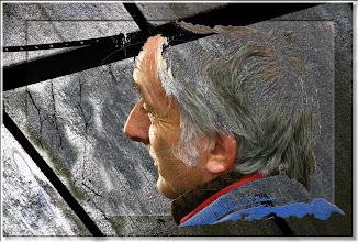 Photo: 2003 11 24 - R 03 10 05 085 w - D 036 - klaren Kopf behalten