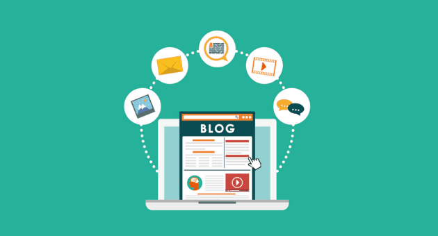 How To Start Your Own Blog Website