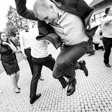 Свадебный фотограф Евгений Тимофеев (dissx). Фотография от 29.09.2016