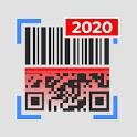 QR Scanner 2020 - Barcode Scanner, QR Code Reader icon