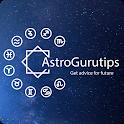 Astrogurutips - Online Astrology , Free Horoscope icon