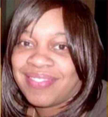 Murder victim Kelli Walton