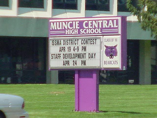 Muncie Central School