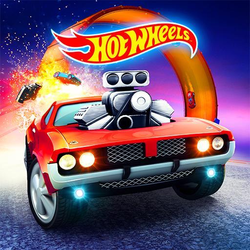 Hot Wheels Infinite Loop APK Cracked Download